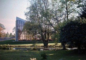 Carmel College Synagogue