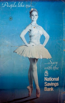 Dido - National Savings Girl 1