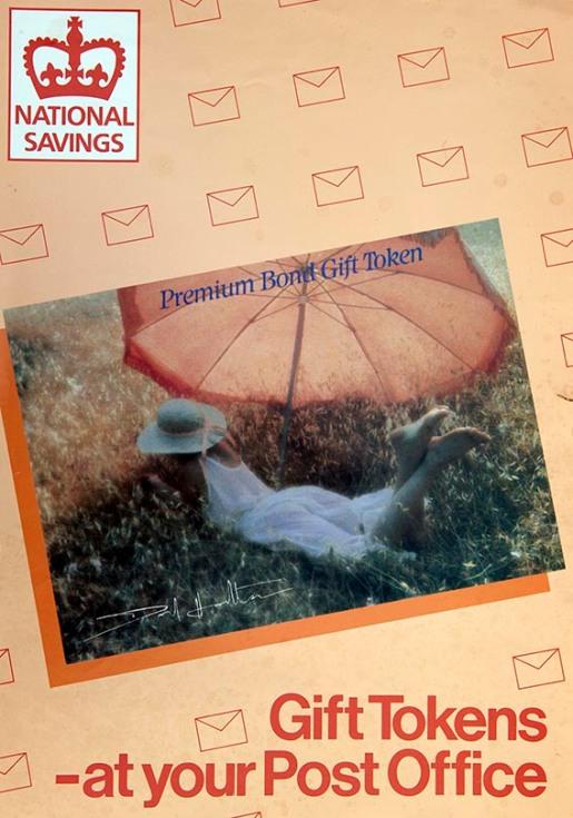 Dido - National Savings Girl 3