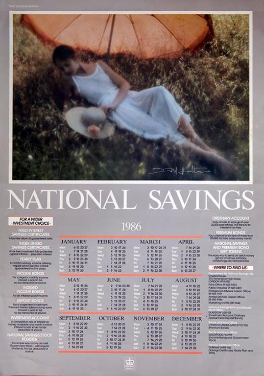 Dido - National Savings Girl 4