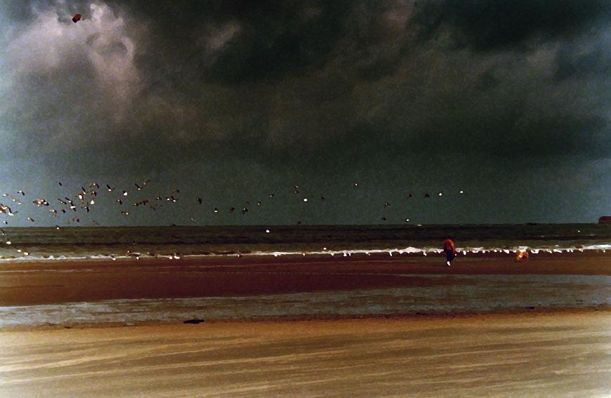 Boulogne Beach 1