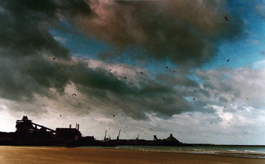 Boulogne Beach 2