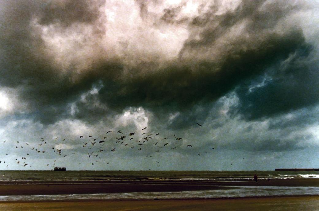Boulogne Beach 3