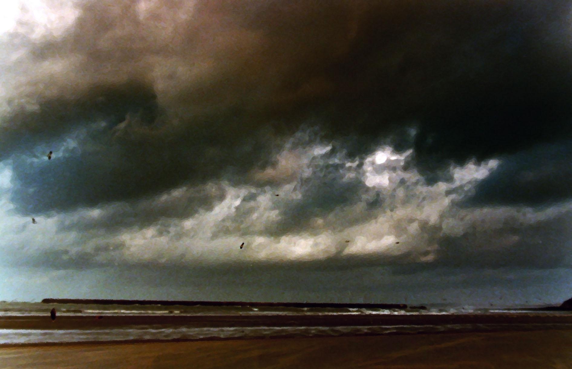 Boulogne Beach 4
