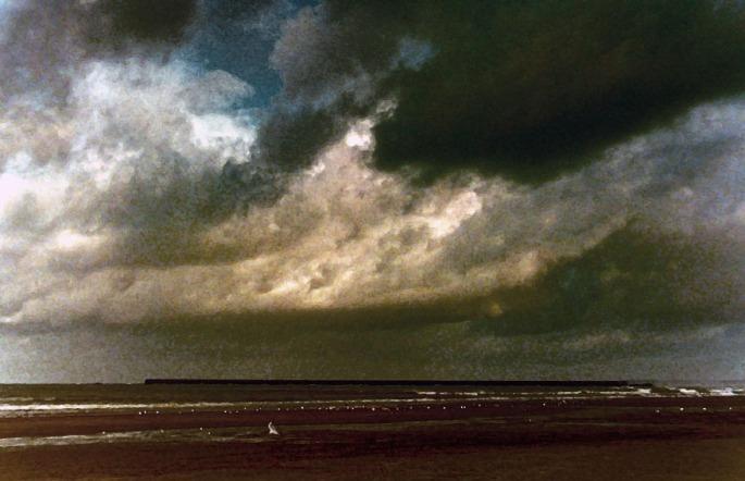 Boulogne Beach 5