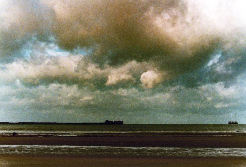 Boulogne beach 7