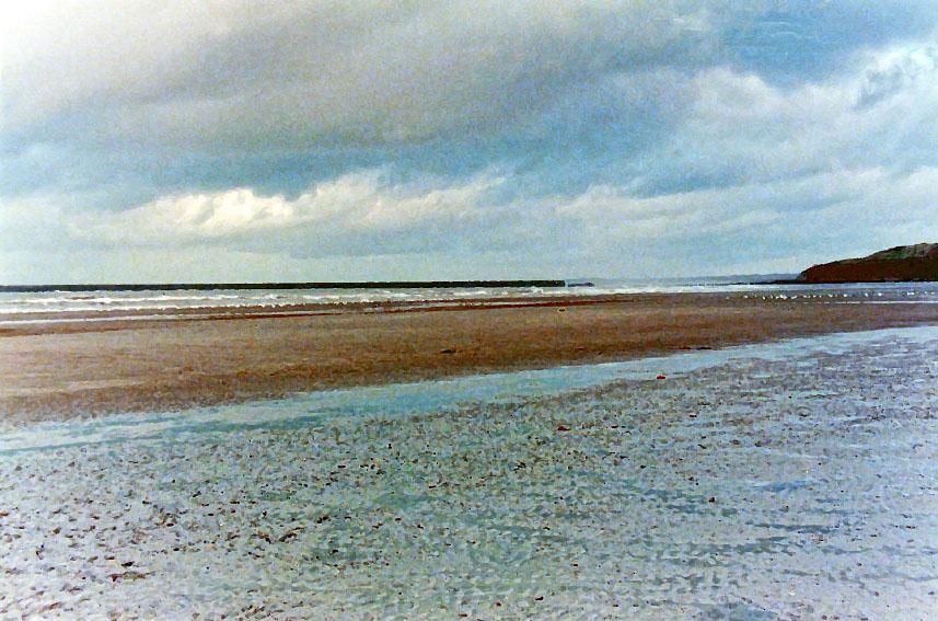 Boulogne beach 8