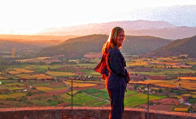 Dido at Cardona (Catalonia)