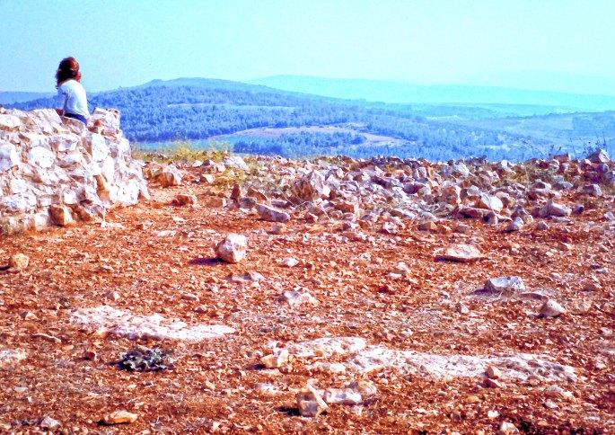 On Gilboa