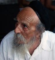 Jerusalem - Man