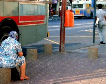 Tel-Aviv - Allenby Lady