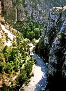 3 Grand Canyon de Verdun