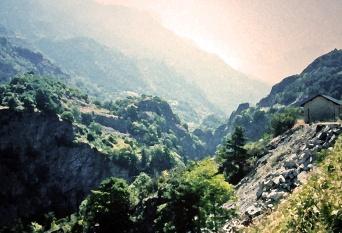 5 By Mt Ventoux