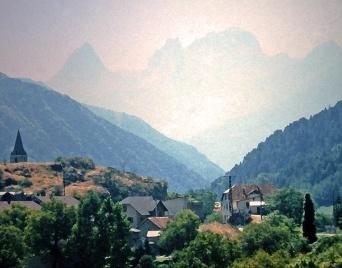 7 Ventoux Mountains