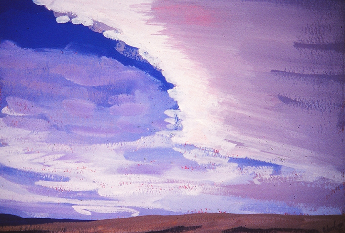 Atacama Sky