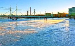 Frozen Lake 24