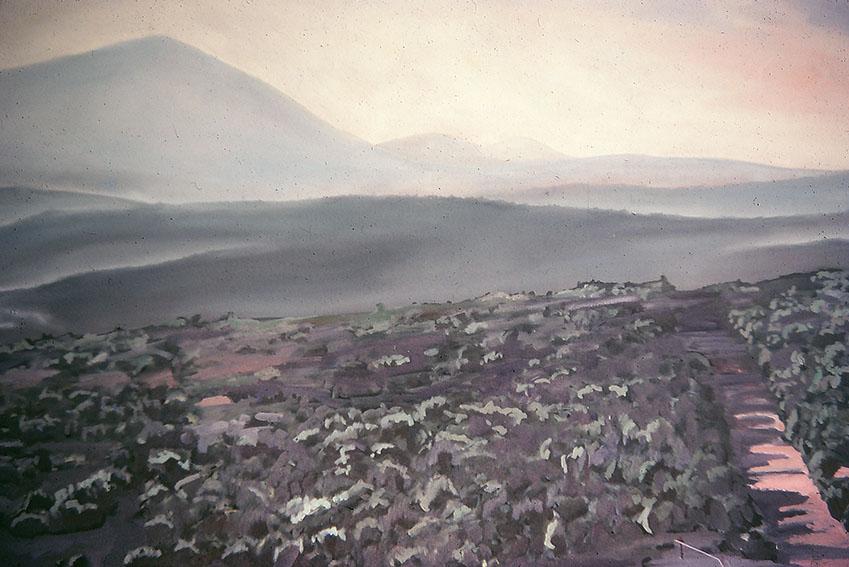 6 Meron - Mount Meron detail