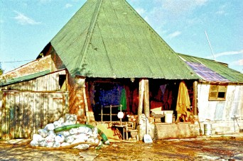 Burrow Hill - Ciderhouse