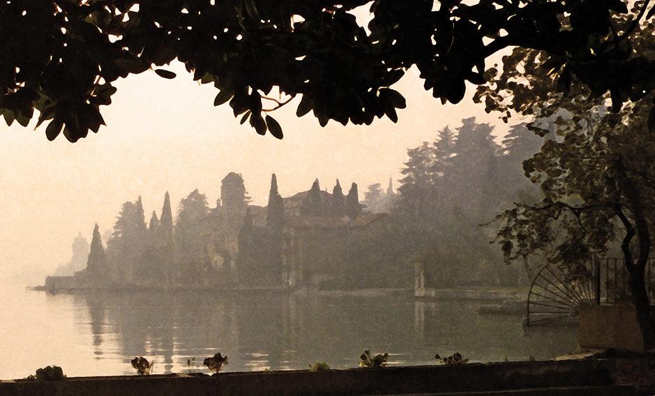 4 Lake Garda